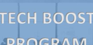 Tech Boost program