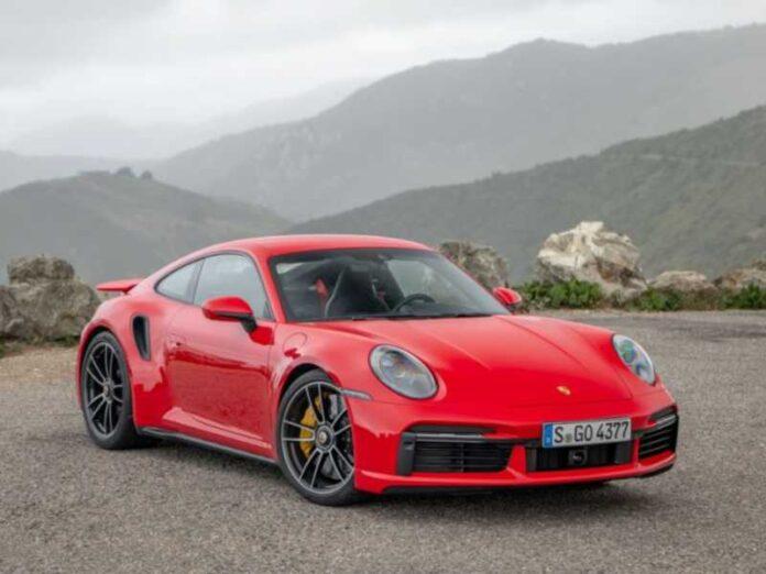Porsche Digital