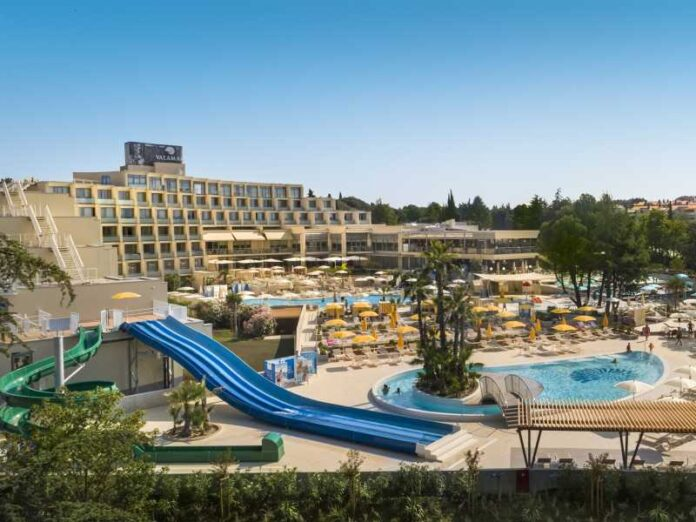 Valamar Riviera