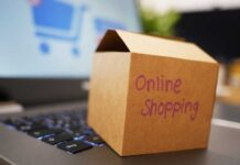 online trgovina 2020
