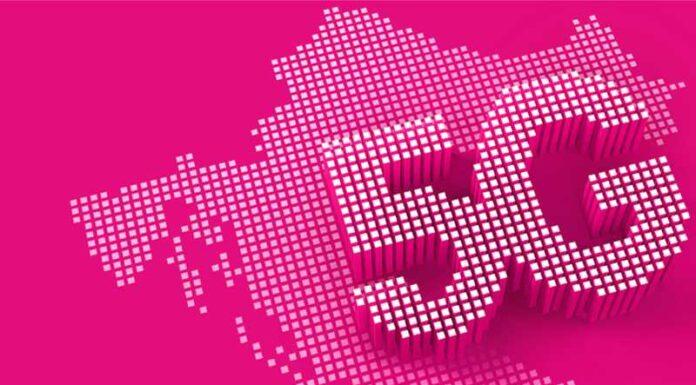 Hrvatski telekom 5G