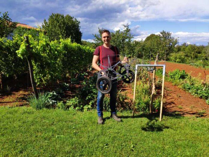 Bruno Motik Green Tools Tech