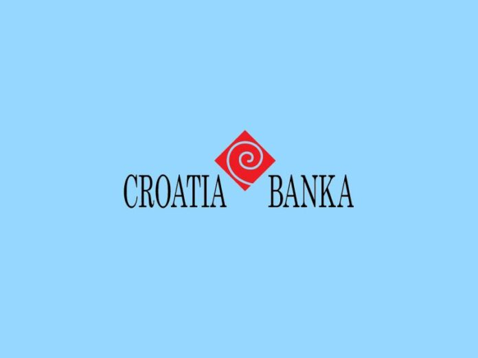 pponude za Croatia banku