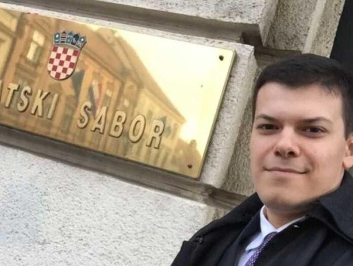 Udruga Glas poduzetnika Vuk Vuković