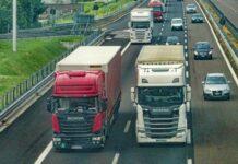 prosvjed cestovnih prijevoznika