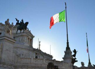 Italija Covid-19