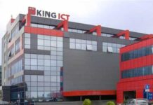 King ICT NATO