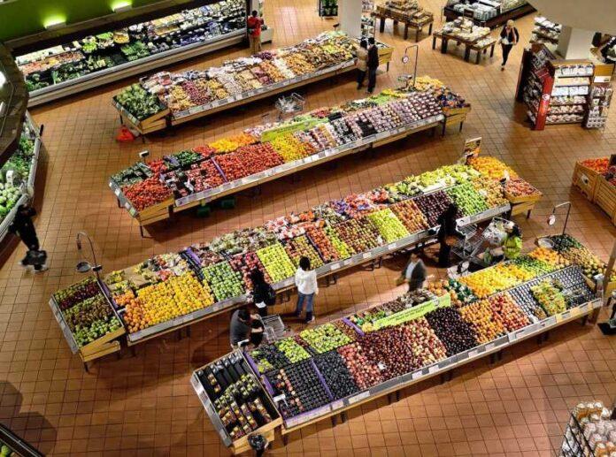 prehrambena industrija
