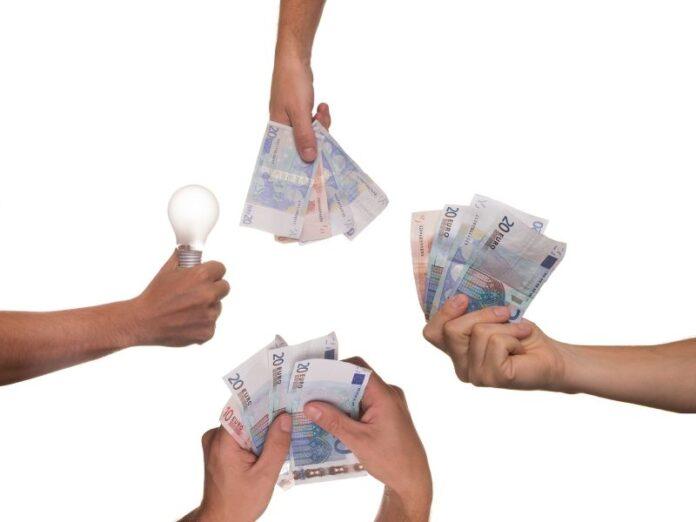 uredba o crowdfundingu
