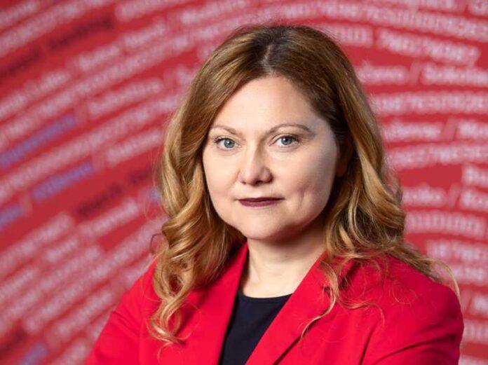 Tanya Šplajt Brainović