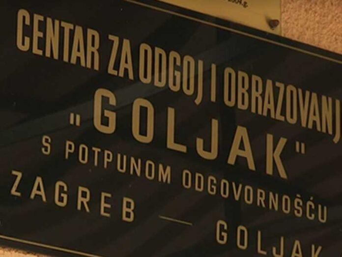 Centar za odgoj i obrazovanje Goljak