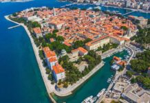 Zadar EBRD