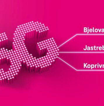 Komercijalna 5G mreža