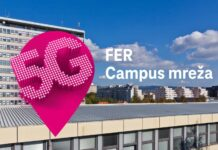 5 g campus mreža