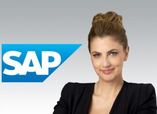 Anita Lacmanović SAP