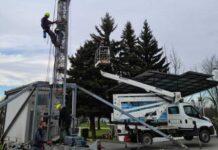 Pomoć za obnovu nakon potresa