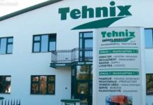Tehnix recikliranje biootpada