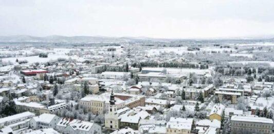 Grad Gospić