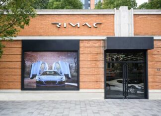 Rimac Automobili i Kingaway Group