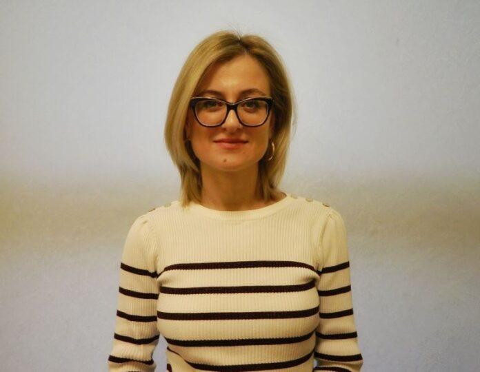 Marina Stupar