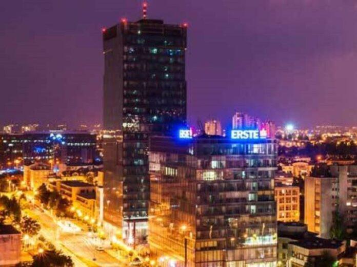 EBRD - obveznice Erste banke