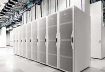 podatkovni centri