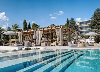Valamar Hvar Places Hotel