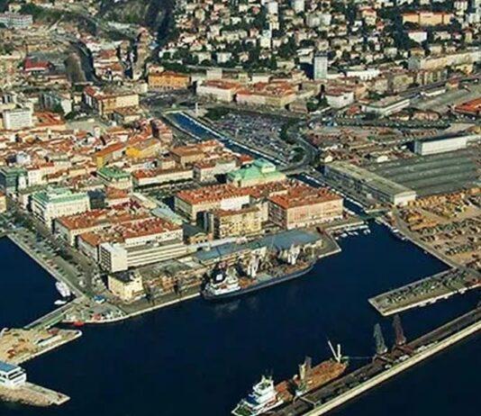 Porto Baroš
