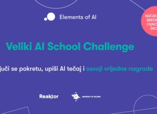 AI School Challenge