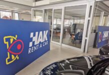 HAK Rent a car