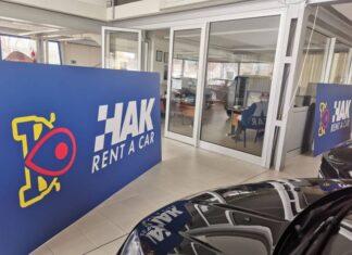 HAK Rent a car