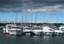 luke nautičkog turizma
