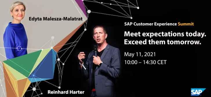 SAP Customer Experience Summit
