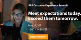 SAP CEE CX Summit