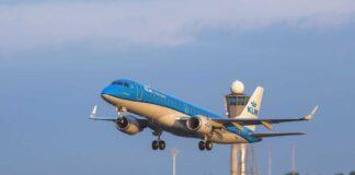 KLM Dubrovnik