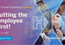 SAP Human Experience Summit