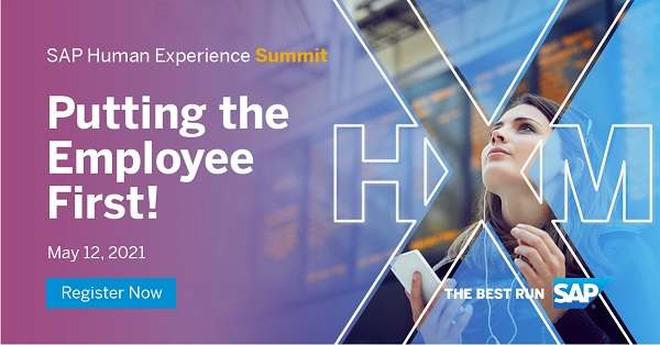 SAP Human Experience Summit