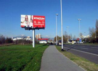 Zagreb plakat