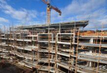 ugljične emisije u građevinarstvu