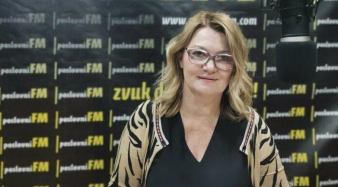 Jasminka Horvat Martinović