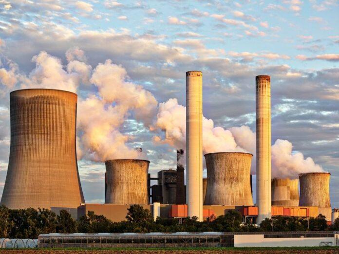 nuklearna energija