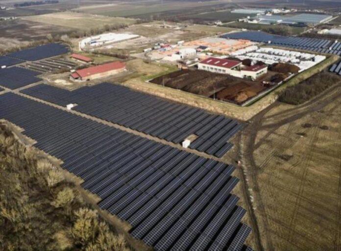 najveća solarna elektrana u Austriji