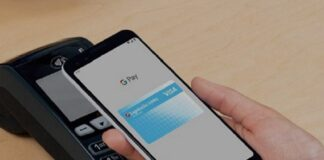 Zaba Google Pay