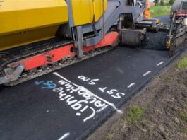 lignin bio asfalt