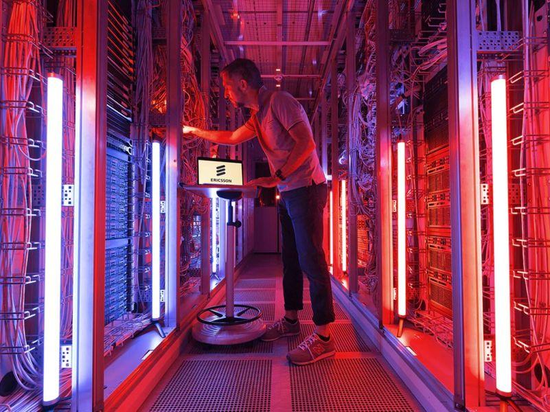 5G kao katalizator pretvorbe digitalne ekonomije i Industrije 4.0 u stvarnost