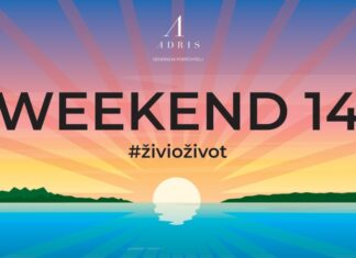 weekend nedia festival