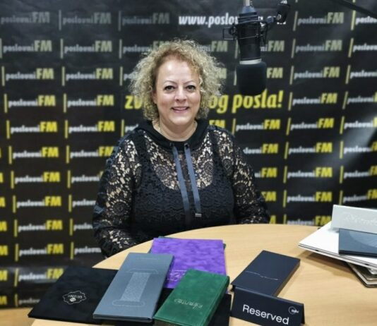 Zrinka Ljevar Marelić
