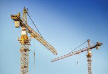 obujam građevinskih radova