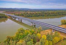 most Svilaj