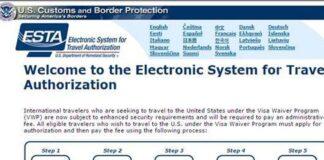 vize SAD